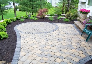 Ootdoor Living Ideas - Using Pavers For Your Patio